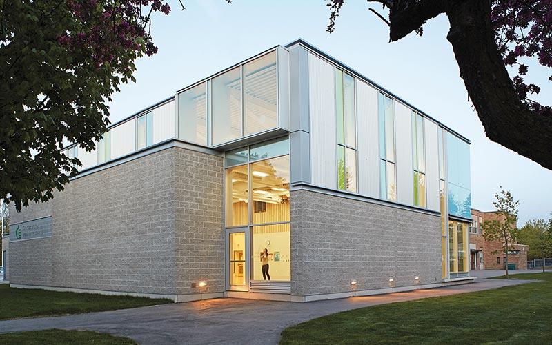 Cedarvale Community School
